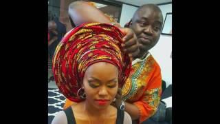 Headwrap Expo - Segun Gele Promo