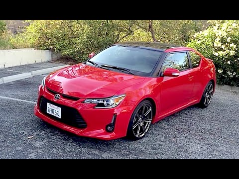 2015 scion tc walkaround youtube. Black Bedroom Furniture Sets. Home Design Ideas