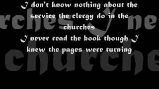 James Arthur - Sermon (Lyrics)