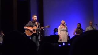 Andrew Peterson - The Rain Keeps Falling