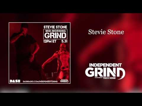 Stevie Stone Interview With Independent Grind