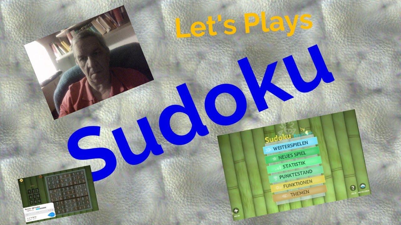 Sudoku Spielen Lernen