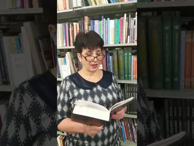 Изображение предпросмотра прочтения – МаргаритаИгнатьева читает отрывок изпроизведения «Стихи о Москве» М.И.Цветаевой