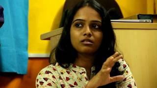 Being a School Coordinator | Mathangi @ FD Chennai