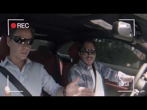 Presentación y Prueba BMW Serie 4 y X5 Car-Globe