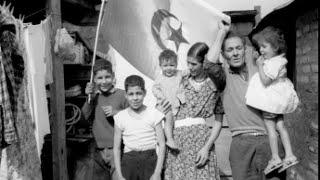Algériens de France, 1954-1962