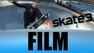 Skate 3: FILM #9 Solar System