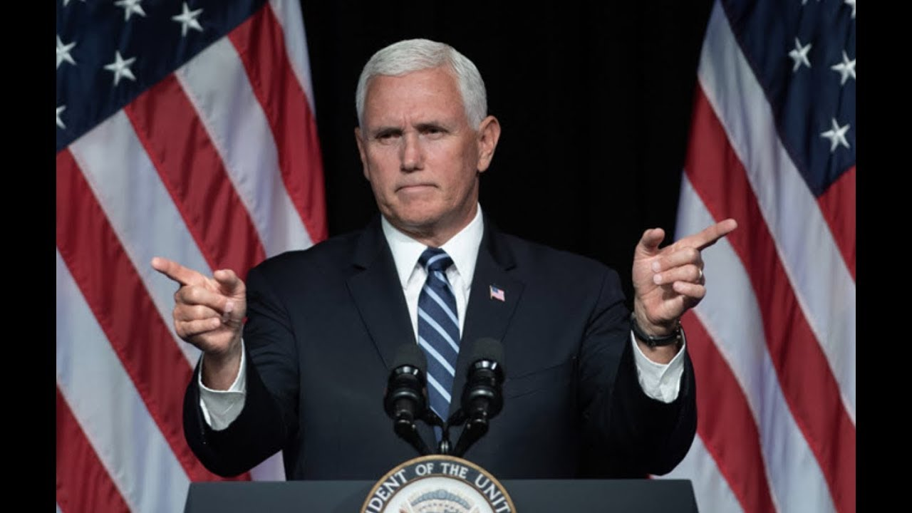 VP Mike Pence RIPS Democrats Apart at Rally Speech in Wisconsin - GST