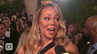 10 Times Mariah Carey Was REAL About The Entertainment Industry!