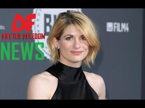 DOCTOR WHO NEWS - Jodie Whittaker: What you need to know