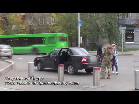 Арест замглавы департамента имущества Красноярска Ирины Тюриной
