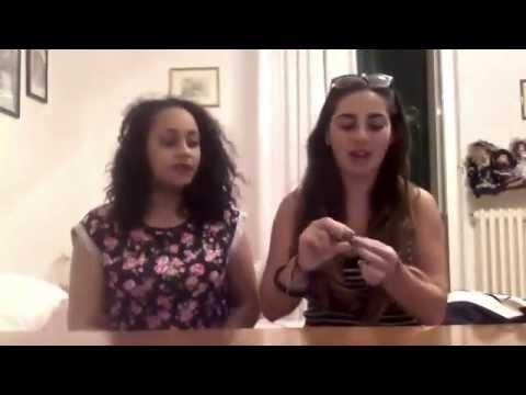 Come gonfiare un CD | Le JS - YouTube