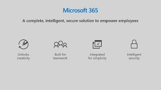 Get to Microsoft 365 with FastTrack - BRK1049