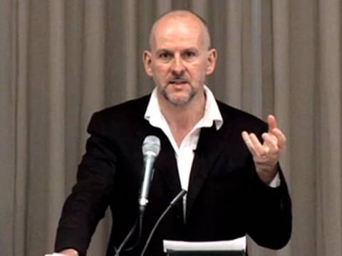 Is Suicide a Right? - Simon Critchley