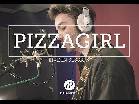 Pizzagirl - Live In Session