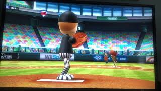 Wii Sports - All Sports + in 19:22