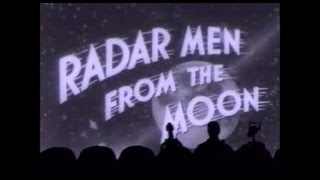 MST3K - Radar Men from the Moon 8: The Enemy Planet