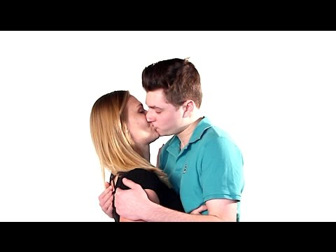 Republicans And Democrats KISS (For The First Time)