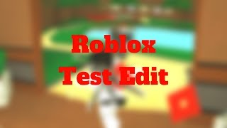 Roblox Epic Minigames | Epic Editing Tests (1)