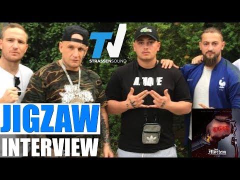 JIGZAW Interview mit MC Bogy: Kollegah, Post Mortem, JVA, Alpha Music, 18 Karat, Mert, Farid Bang