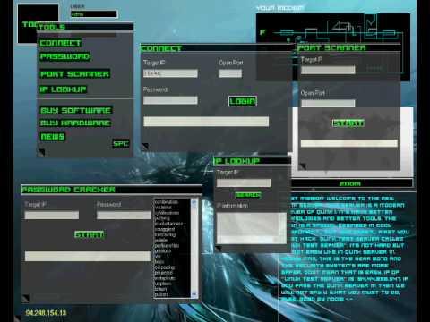 rvl hacker