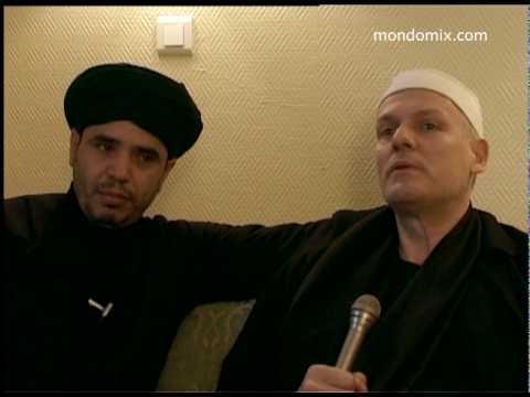 Mondomix présente : l'Ensemble Al-Kindî