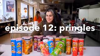 5 minutes of Claire and/or Brad MacGvyering and/or Destroying Something