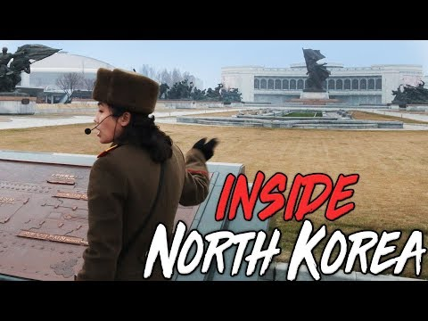 Illеgally Entering North Korea (2018 Documentary)