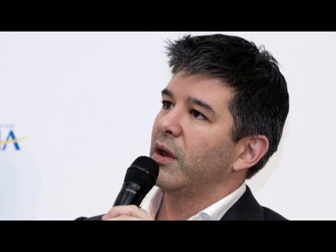 How will Uber investigation affect the company's future?