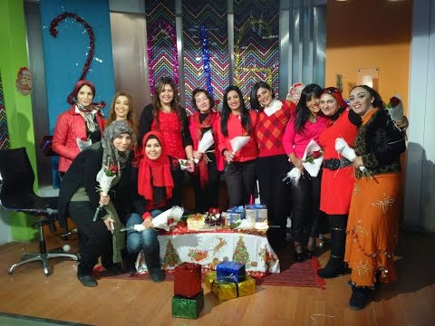 Women's World - Nile TV- 28th Dec. New Year Celebration 2016 :)