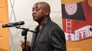 Dr Mbongeni Ngema on making Sarafina
