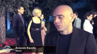 L'isola dell'angelo caduto (Un film di Carlo Lucarelli)