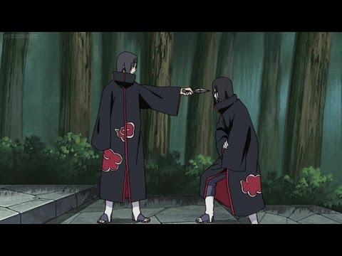 Porque Itachi não matou Orochimaru quando teve a chance? Hqdefault