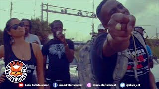 Madd One - Slaughterhouse [Official Music Video HD]