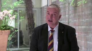 SICOT board discusses International Orthopaedics
