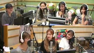 Download Video 170712 Hongkira Kiss the Radio - Apink [Eng Sub] Part 2/4 MP3 3GP MP4