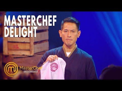 MasterChef Indonesia Delight: Audition