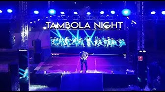 You Can't Beat the Level of AIMC | Tambola Night.