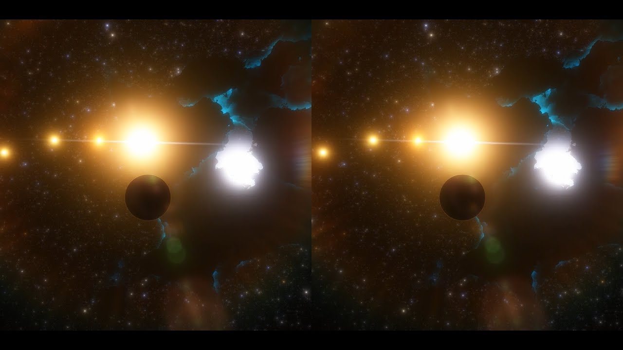 [VR] Radiance 2 Reborn / Сияние 2
