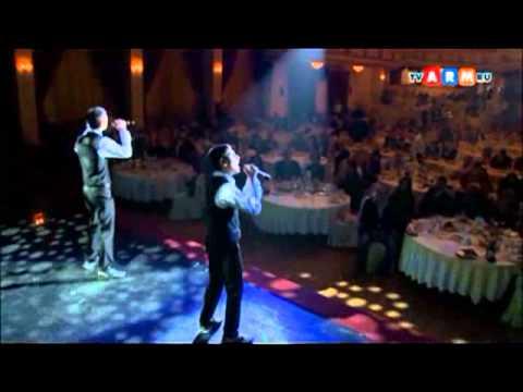 Дуэт «Два брата» Армен и Арсен Овеяны - Hayastan (Bravo Armenia)