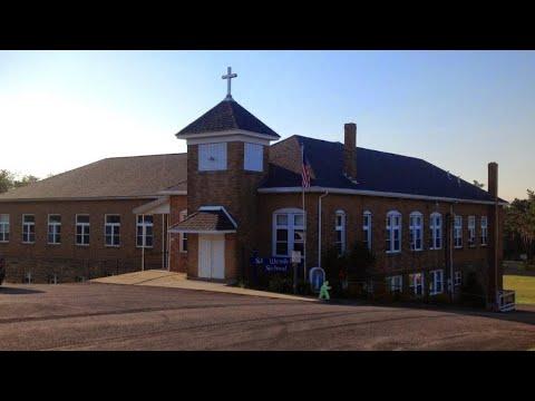 April 14, 2021 - St Wendelin School Mass