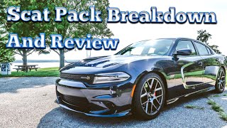 392 Scat Pack Review and Breakdown Plus 2019 Info!