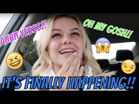 BEEN WAITING SO LONG FOR THIS | DAILY VLOG | KESLEY JADE LEROY