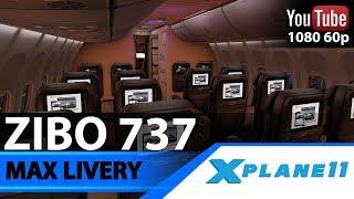Xp11 737 Liveries
