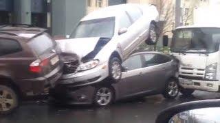 Wypadki w Rosji - KWIECIEŃ 2013 [4]