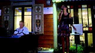 Смотреть клип песни: Kristīne - My Love
