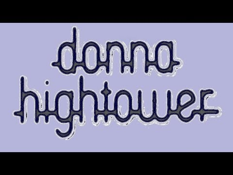 Donna Hightower - This World Today Is A Mess (Remix) Hq