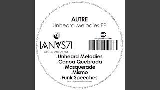 Unheard Melodies
