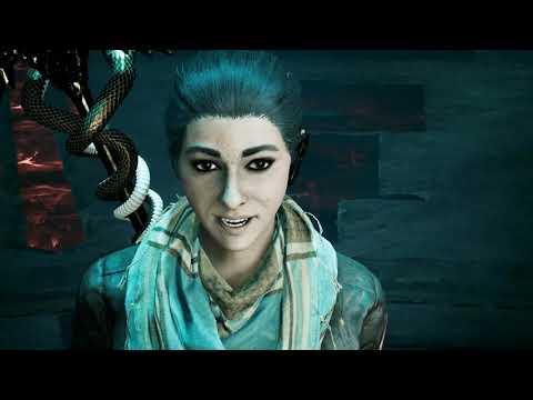 Assassin's Creed Odyssey Судьба Атлантиды Последний Эпизод