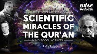 ► Scientific Miracles of The Quran | Mind-Boggling Facts! | Film One